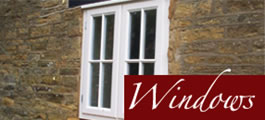 Merrin Windows